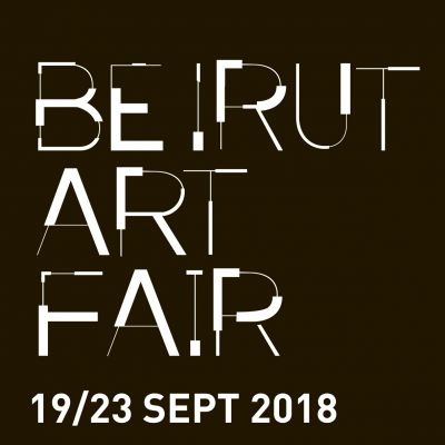 Beirut Art Fair 2018