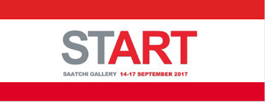 Start Saatchi Gallery 2017