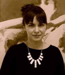 Tania Kandracienka