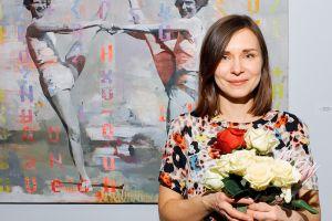Выставка Татьяны Кондратенко